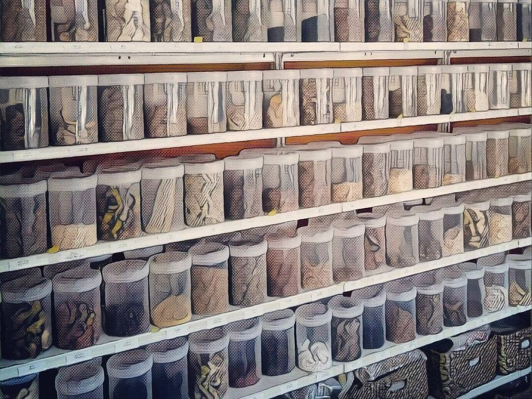 Chinese herbal Dispensary Melbourne