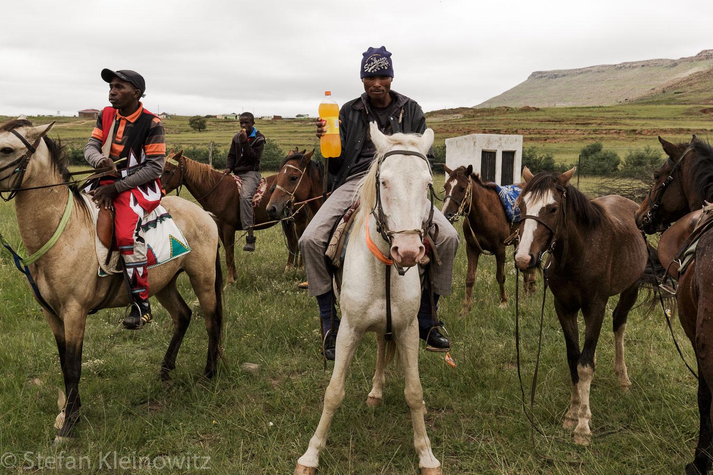 African Cowboys