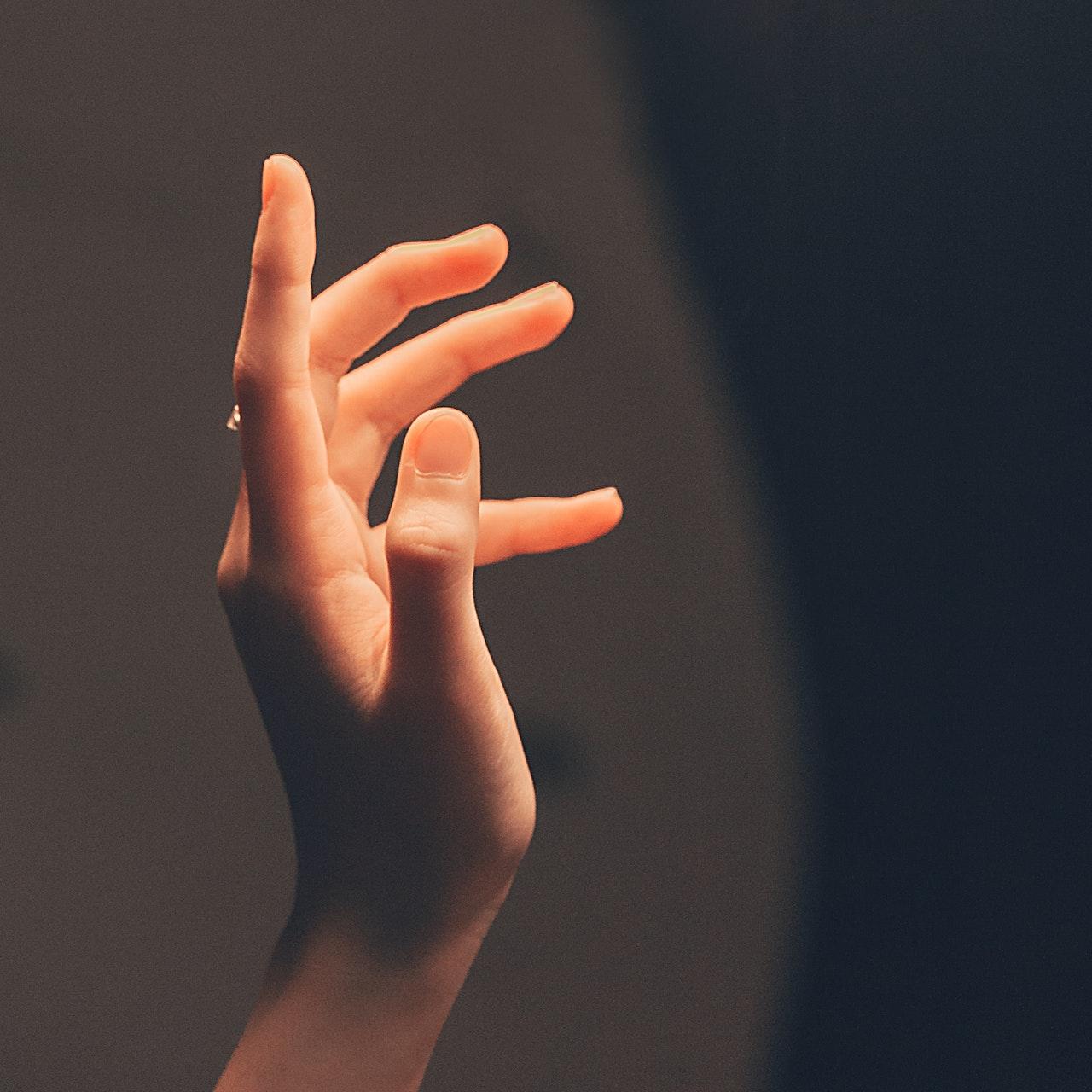 Essence of Hand - Embodiment Practice