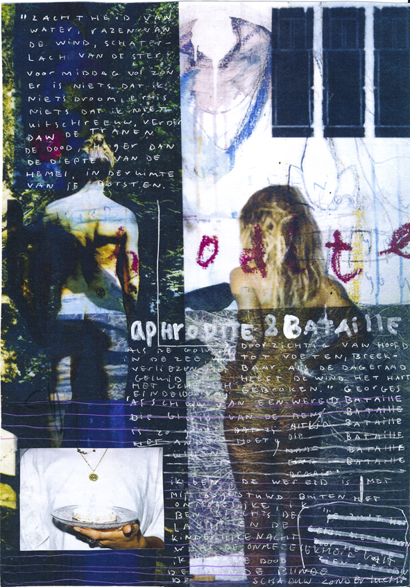 Aphrodite and Bataille [2017]