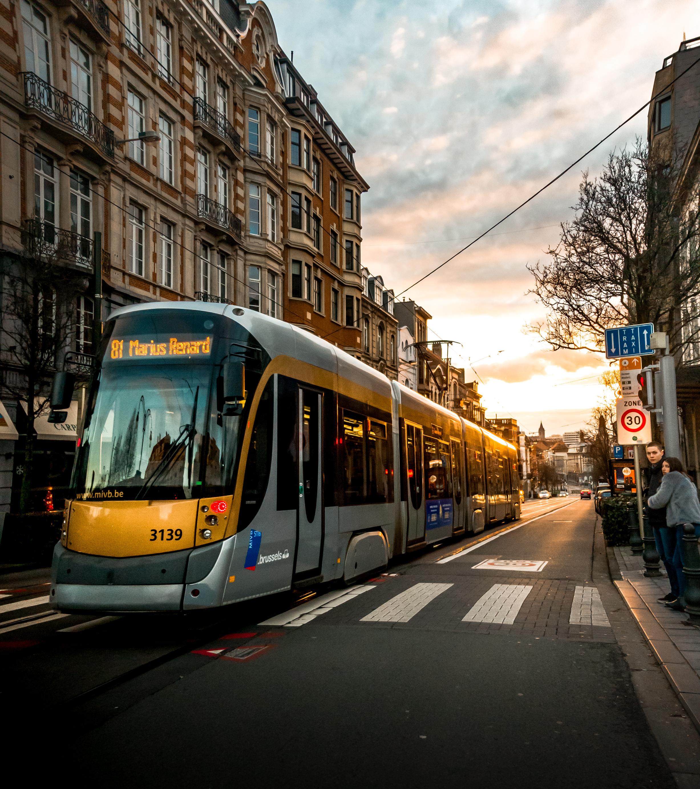 Bruxelles cinquantenaire
