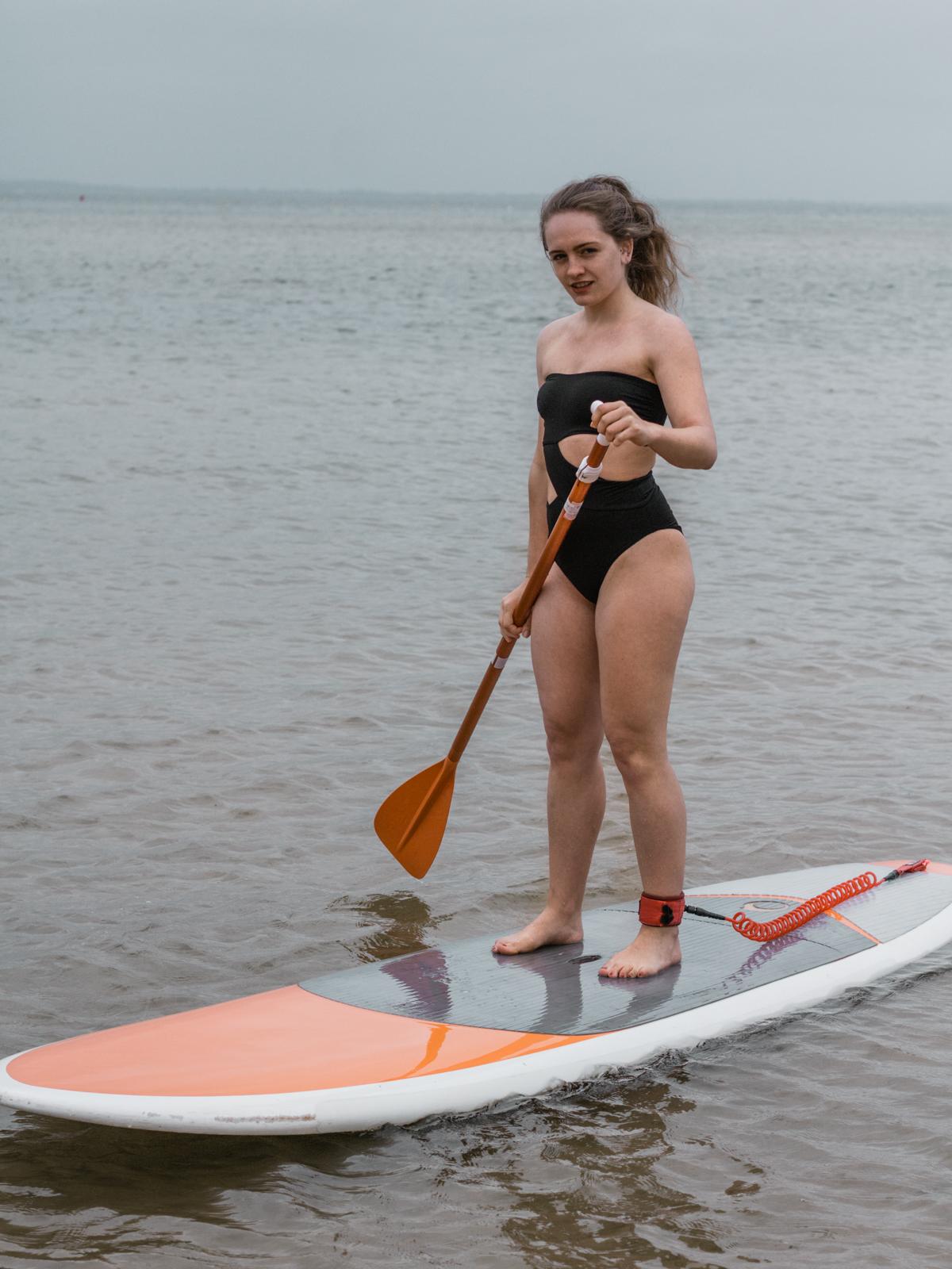 Paddle Biscarosse