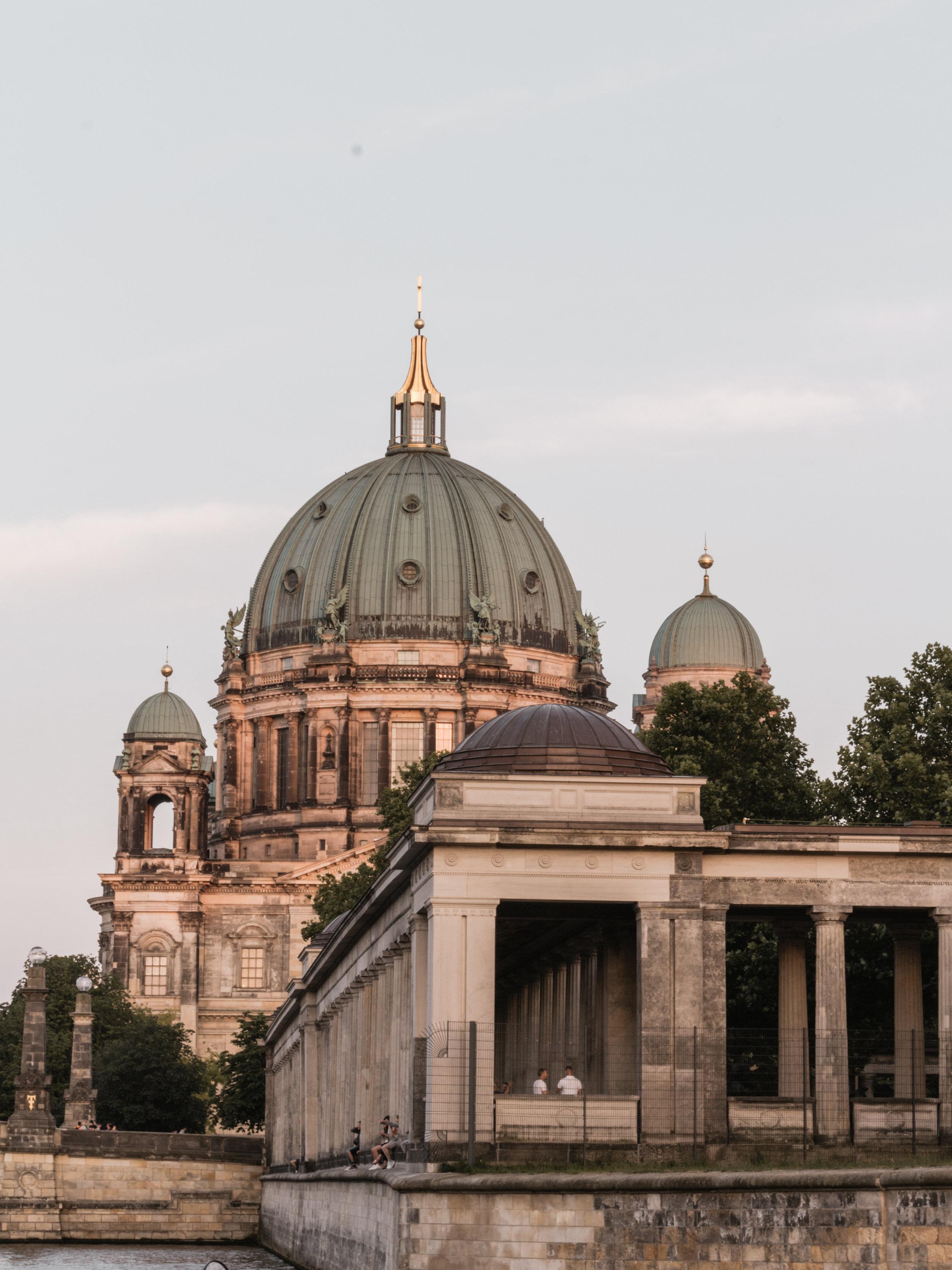 Dome de Berlin