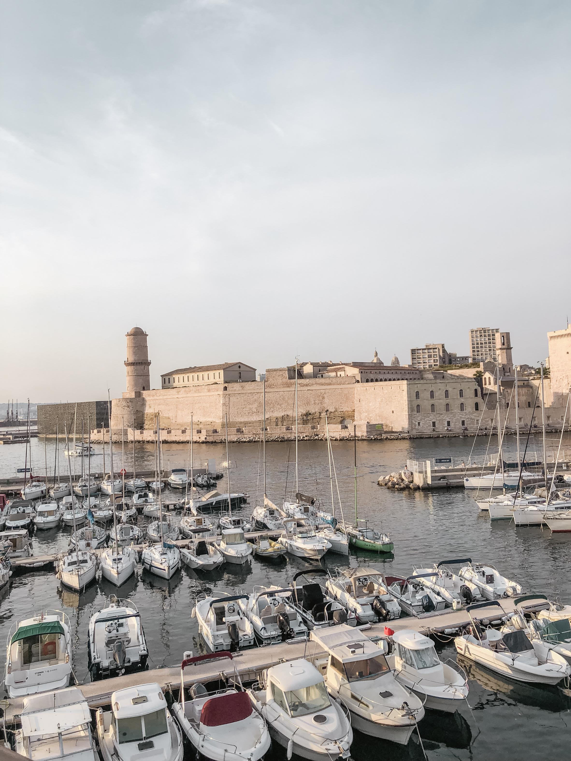 Rowing Club Marseille