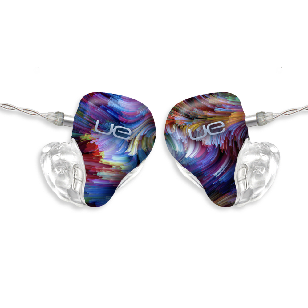 UE IN-EARS MONITORS - Til professionelle