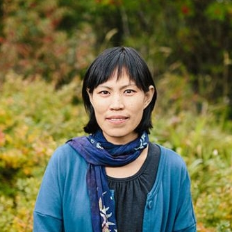 Chen Liwen |  Green China/Nathan Gates
