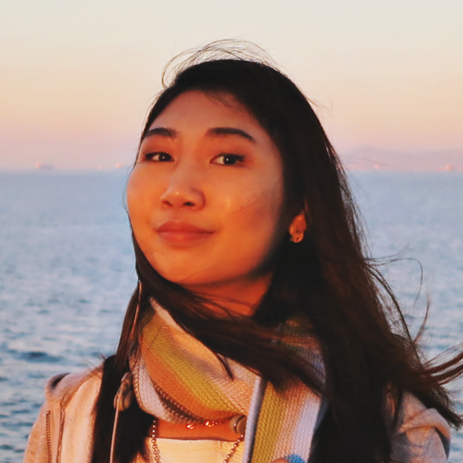 Miranda Zhang   Summer Intern 2018  Miranda was an assistant producer of the Trash Talk series. She attends the University of Chicago.