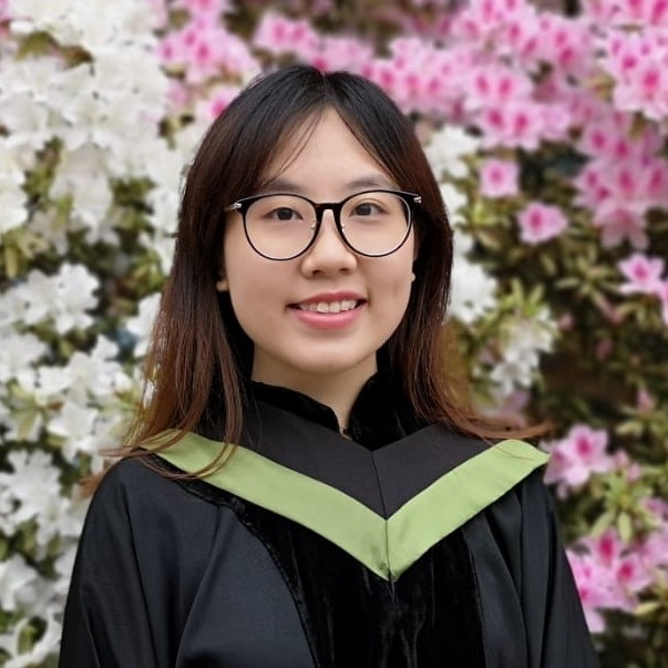 Crystal Wu   Intern 2019  Crystal is an assistant producer of the Trash Talk series. She currently is an undergraduate at Chinese University of Hong Kong.