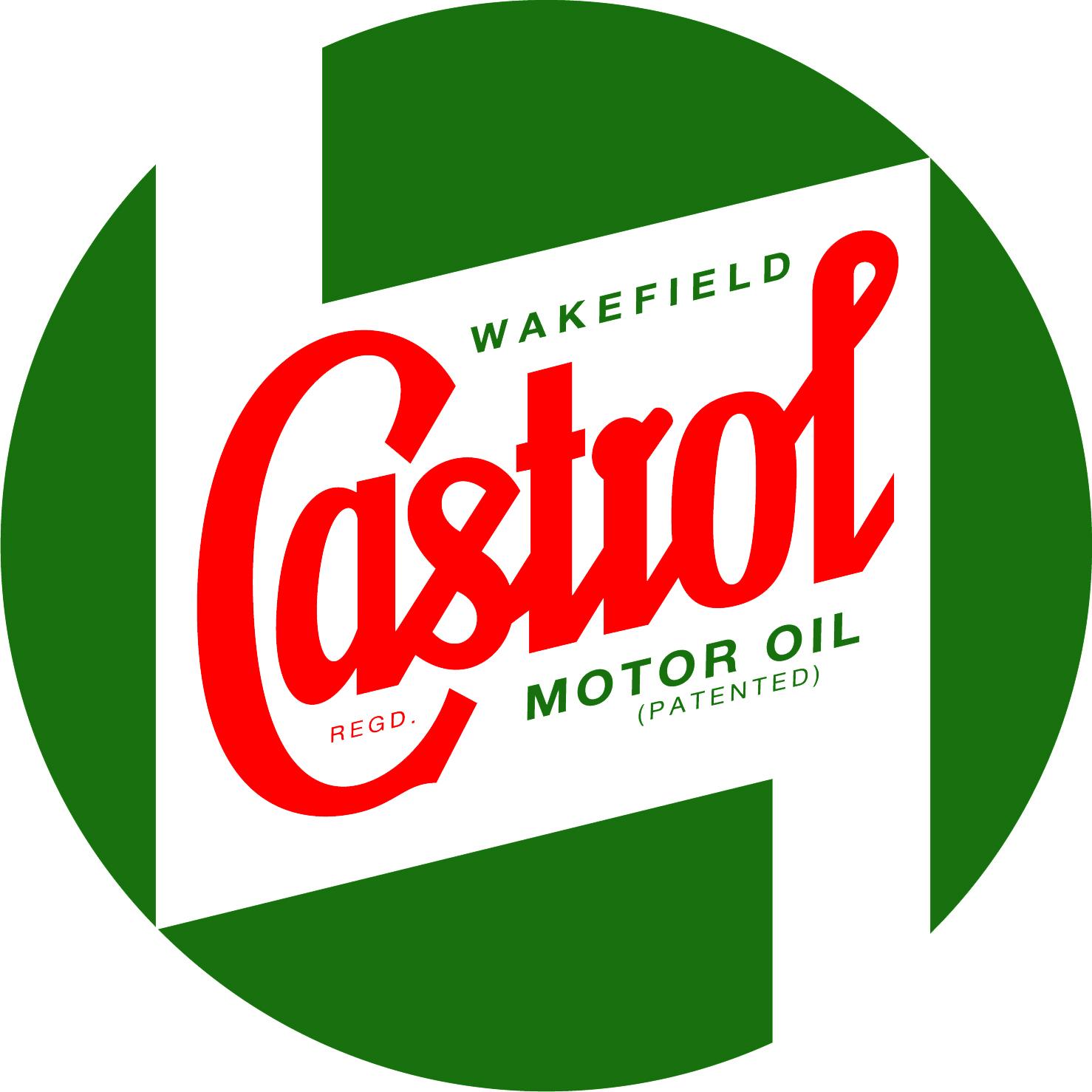 Castrol Classic Oils logo
