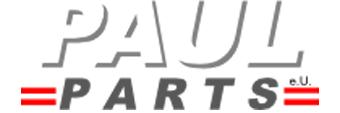 Paul Parts logo