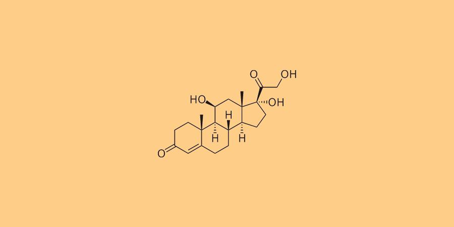 Skeletal formula: Calvero. Design: BOOST Thyroid.
