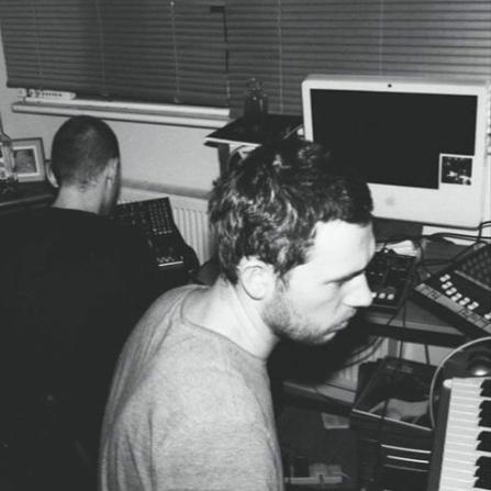 Ben Fehr & Liam Cutler