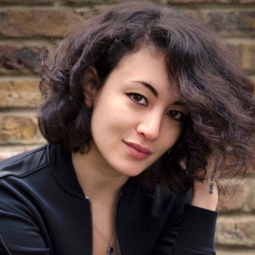 Monica Tolia