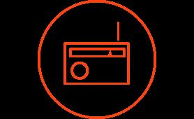 DAB/HD Radio -