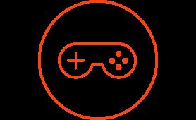 Multimedia/Gaming System -