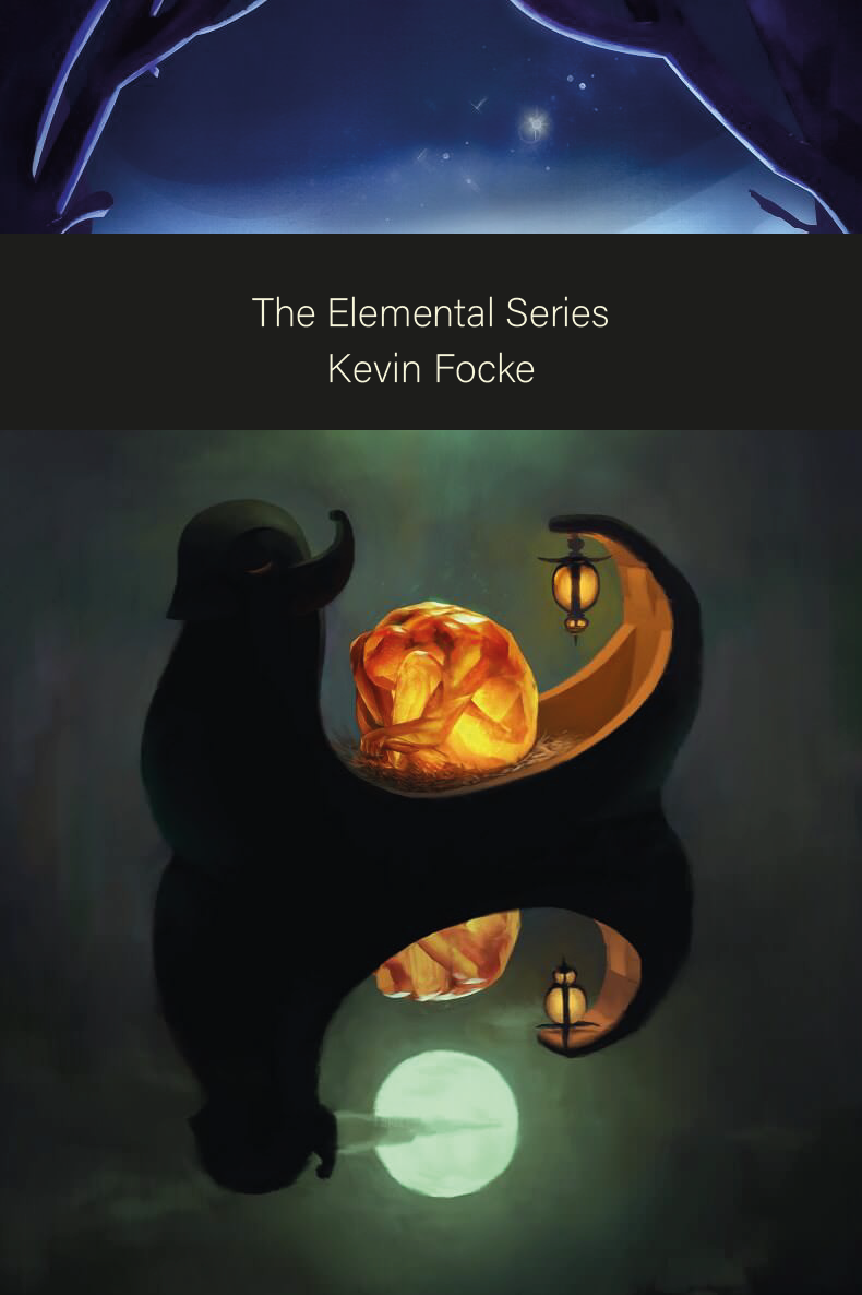 The Elemental Series - 😋 Yummy! A delicious full story, for free 😋A series of interconnected, whimsical fantasy stories that straddle the line with mythology.It contains 3 wildly imaginative short stories:1. The Melendrin RoadWhere does it lead, indeed?2. Velerio – The Unsettling TruthWhat is the essence of our being?3. Bandorv – The Broken & RottenA modern Greek tragedy.