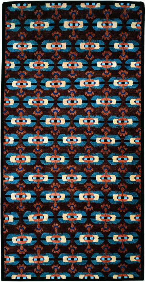 """Carpet """"GJS2"""", 2003"""