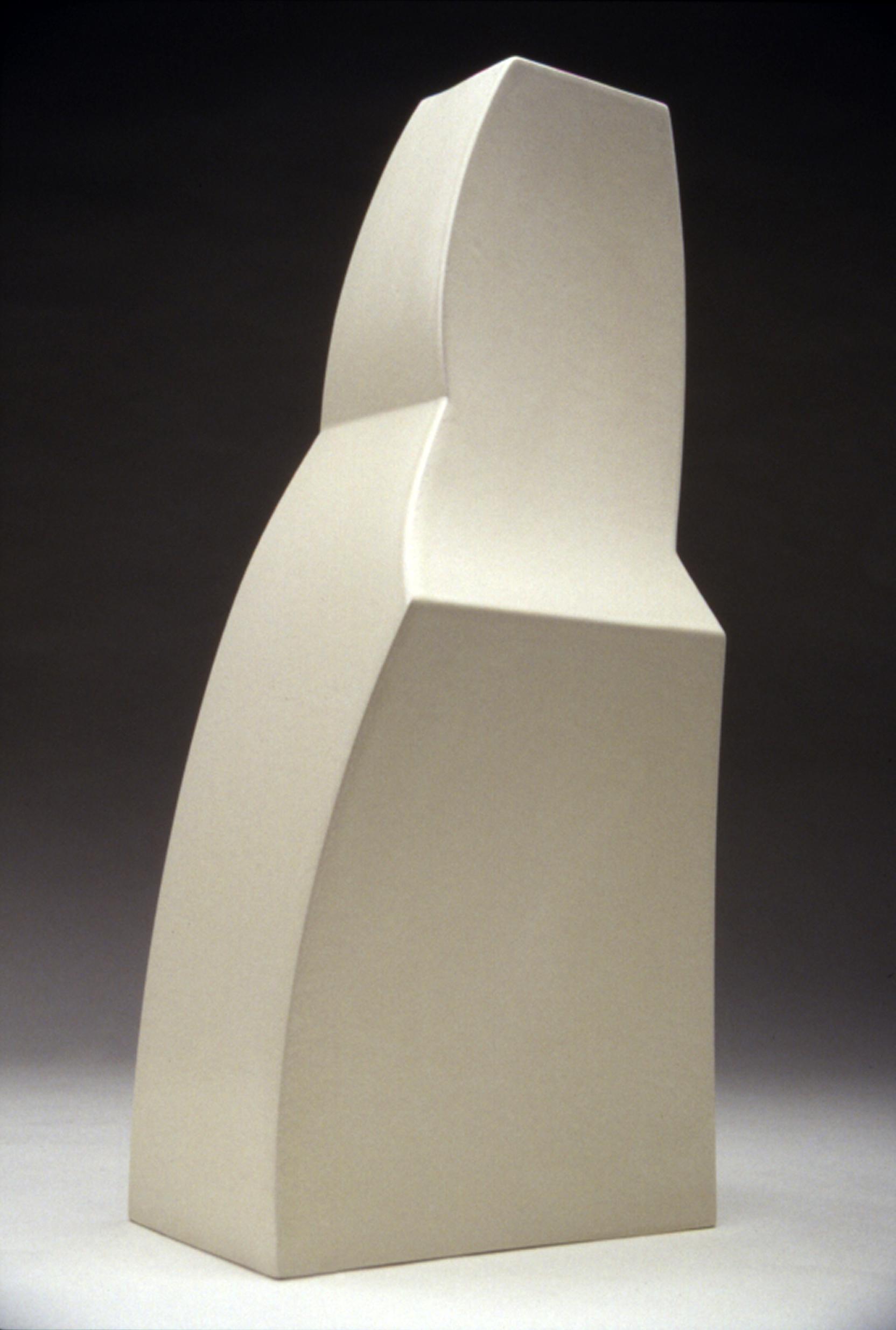 Rockley Ceramic Vase, Driade, 2002