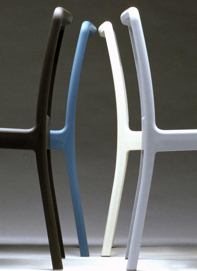 "Chair ""Pacific"", Segis, 2002"