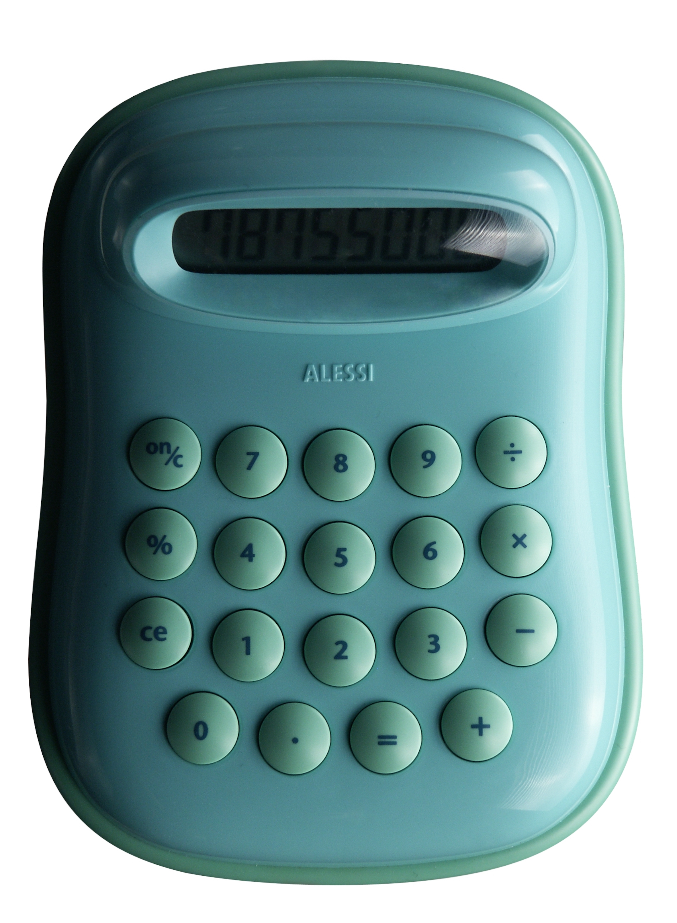 Calculator, Alessi, 1997