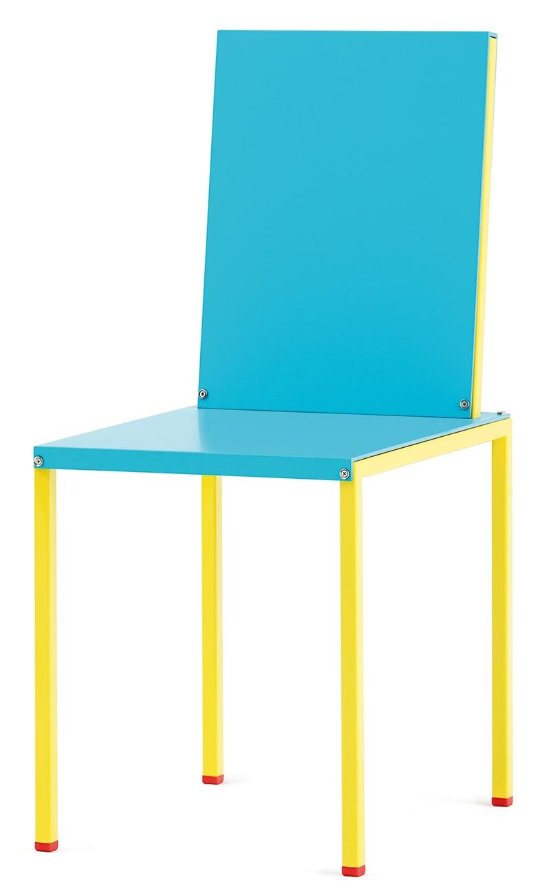"""Chair """"Primula"""", 2018"""