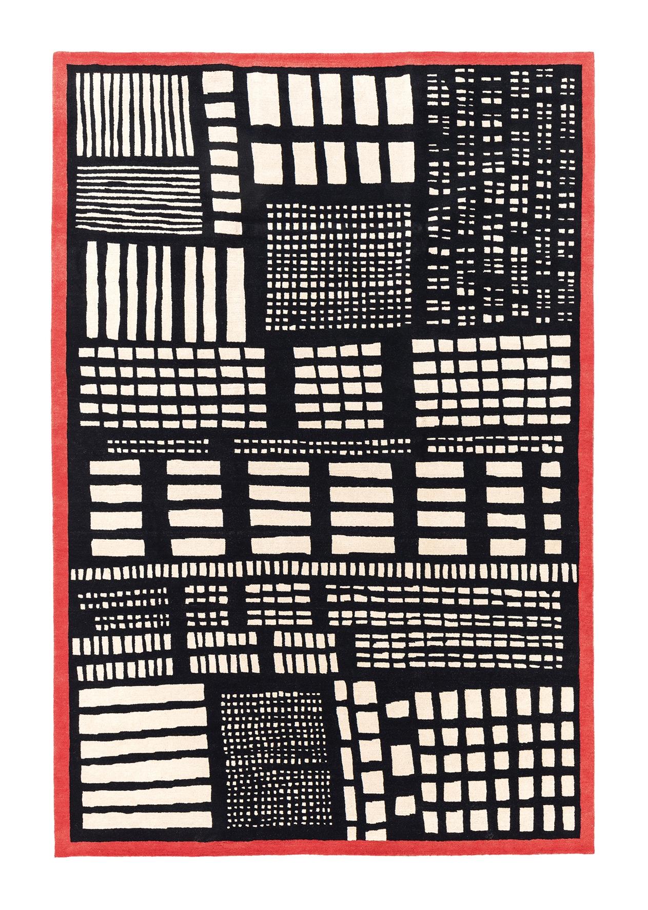 """Carpet """"GJS11"""", 2018"""