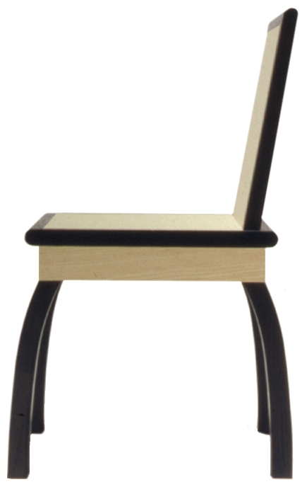 "Chair ""G 7"", MK Maeda, Shizuoka, 1988"