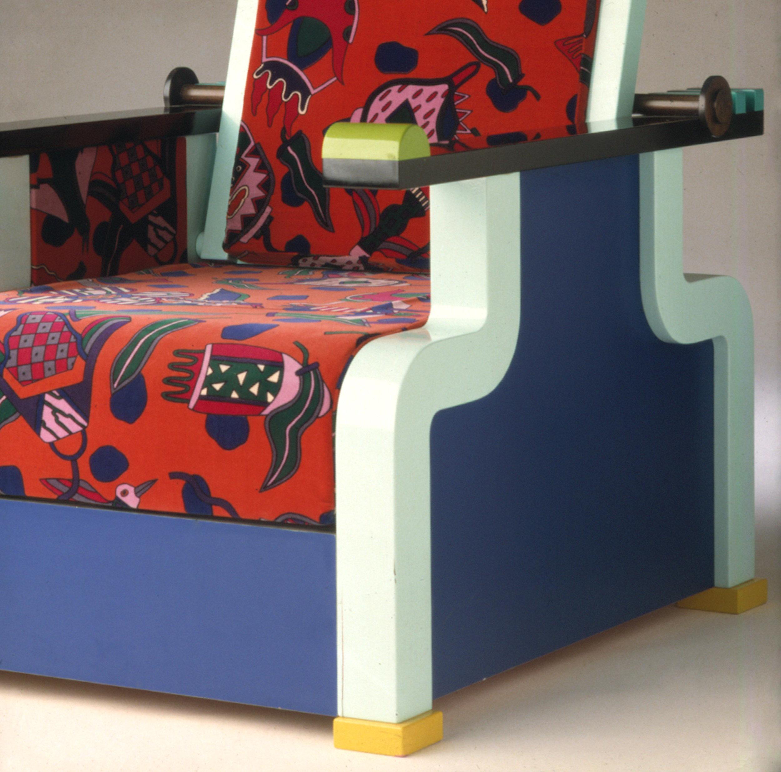 - 1985_Memphis_Marmounia armchair_detail.jpg