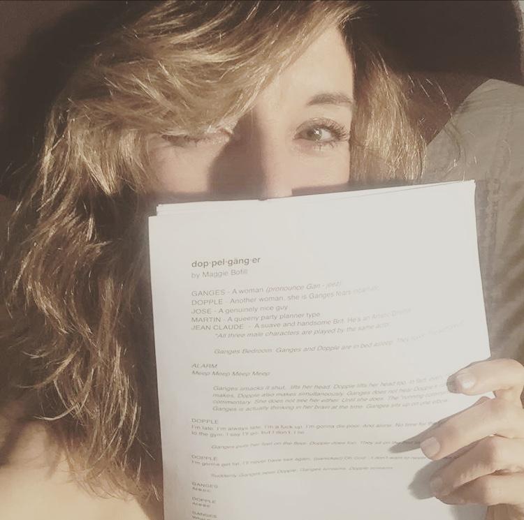 resume & bio -