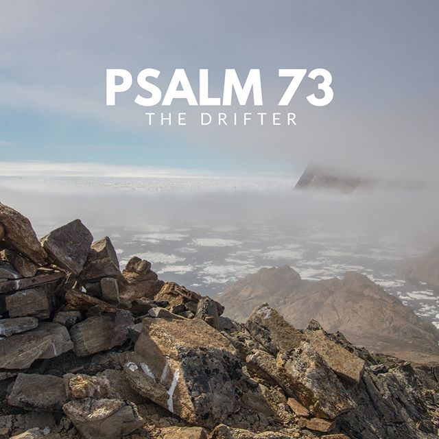 """Please join us as we learn from """"The Drifter"""" in Psalm 73.  We're ready for you… Sunday, the 11th of August at 11am!  We'll be upstairs in the SkyBar with a gorgeous view of Edinburgh…the Doubletree by Hilton on 34 Bread Street.  #edinburghchurch #edinburghchurchofchrist #psalms #thepsalms #psalm #regenerate"""