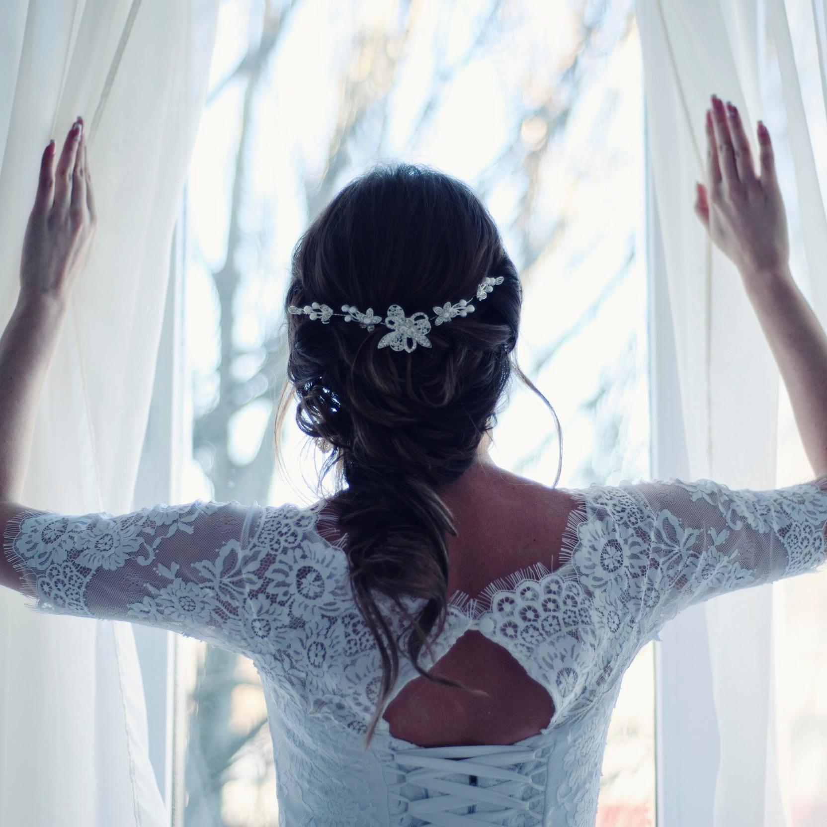 Bridal Styling -