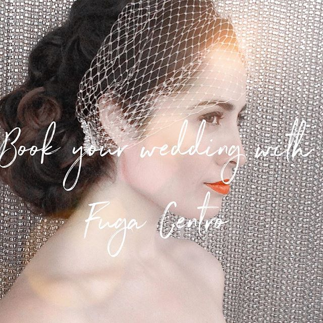 Feeling wedding vibes today @fugacentro Call to inquire 13123323842. Or email us at centro@salonfuga.com  #wedding #updo #chicagohair #chicagobride #weddinghair #hair #curls #instagood #love #chicagohairstylist #michiganave #milleniumpark #fugacentro #weekendvibes