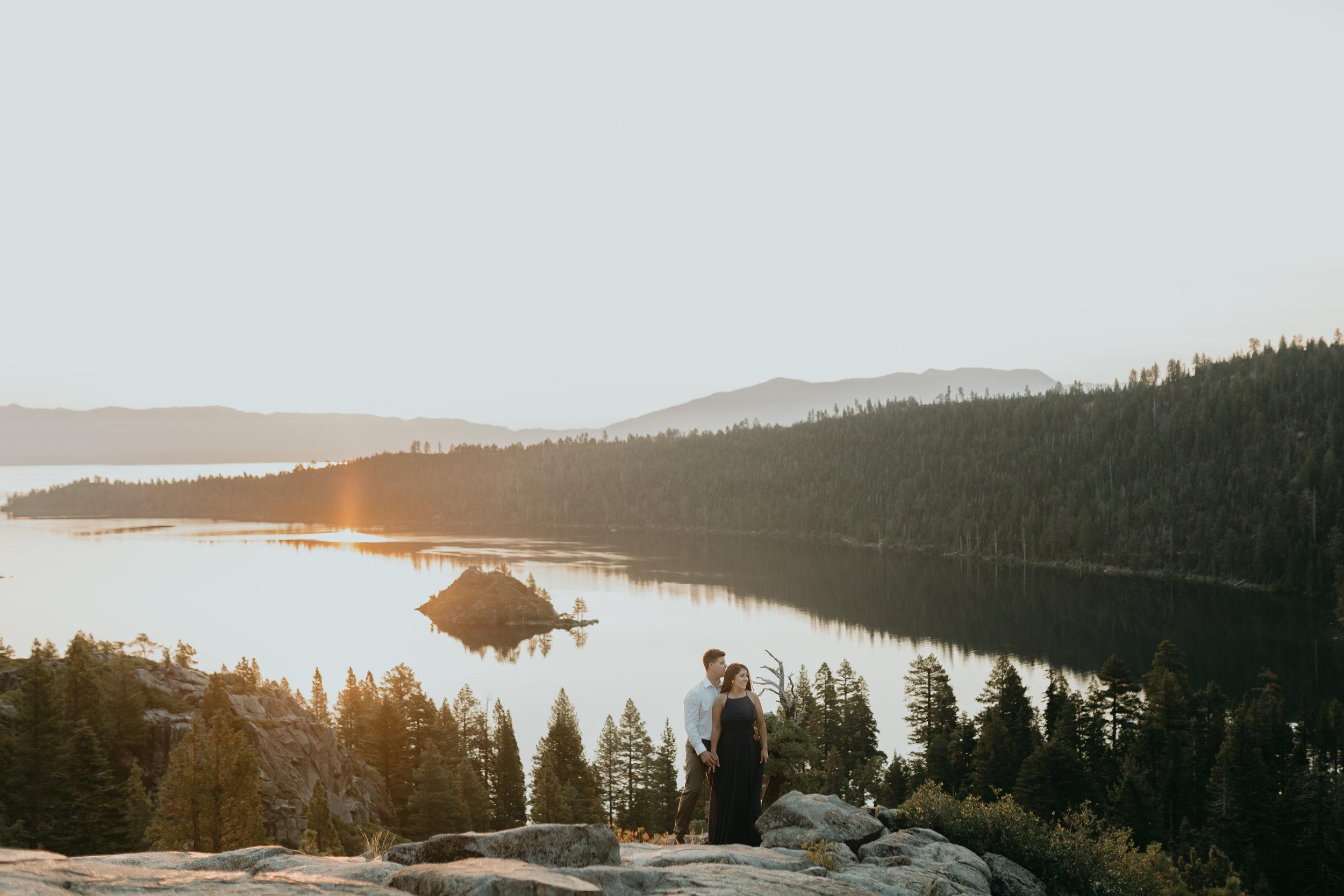 nicole-daacke-photography-lake-tahoe-sunrise-summer-adventure-engagement-photos-nevada-wedding-elopement-photographer-golden-emerald-bay-light-pine-trees-summer-vibe-fun-carefree-authentic-love-18.jpg