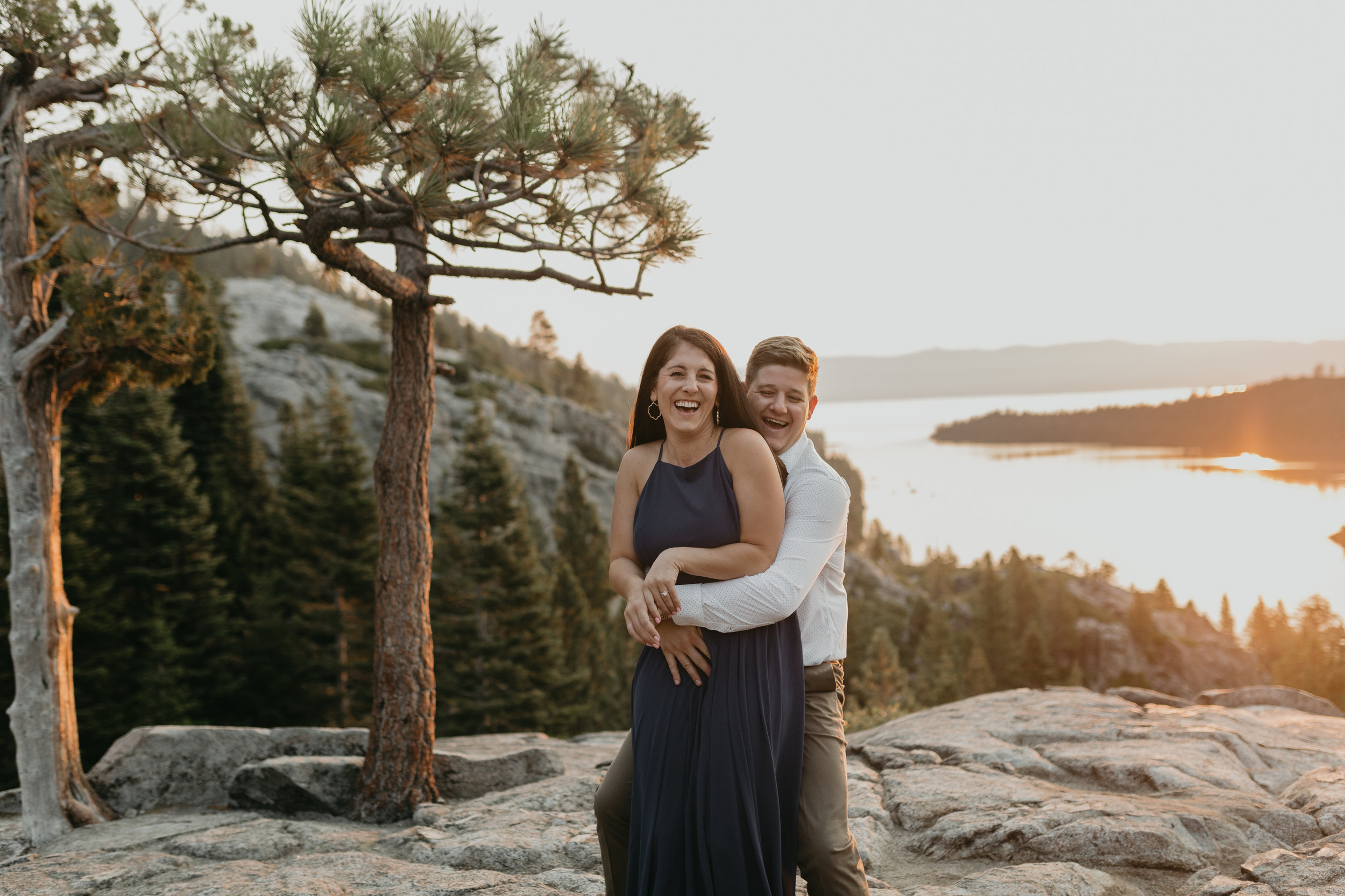 nicole-daacke-photography-lake-tahoe-sunrise-summer-adventure-engagement-photos-nevada-wedding-elopement-photographer-golden-emerald-bay-light-pine-trees-summer-vibe-fun-carefree-authentic-love-20.jpg