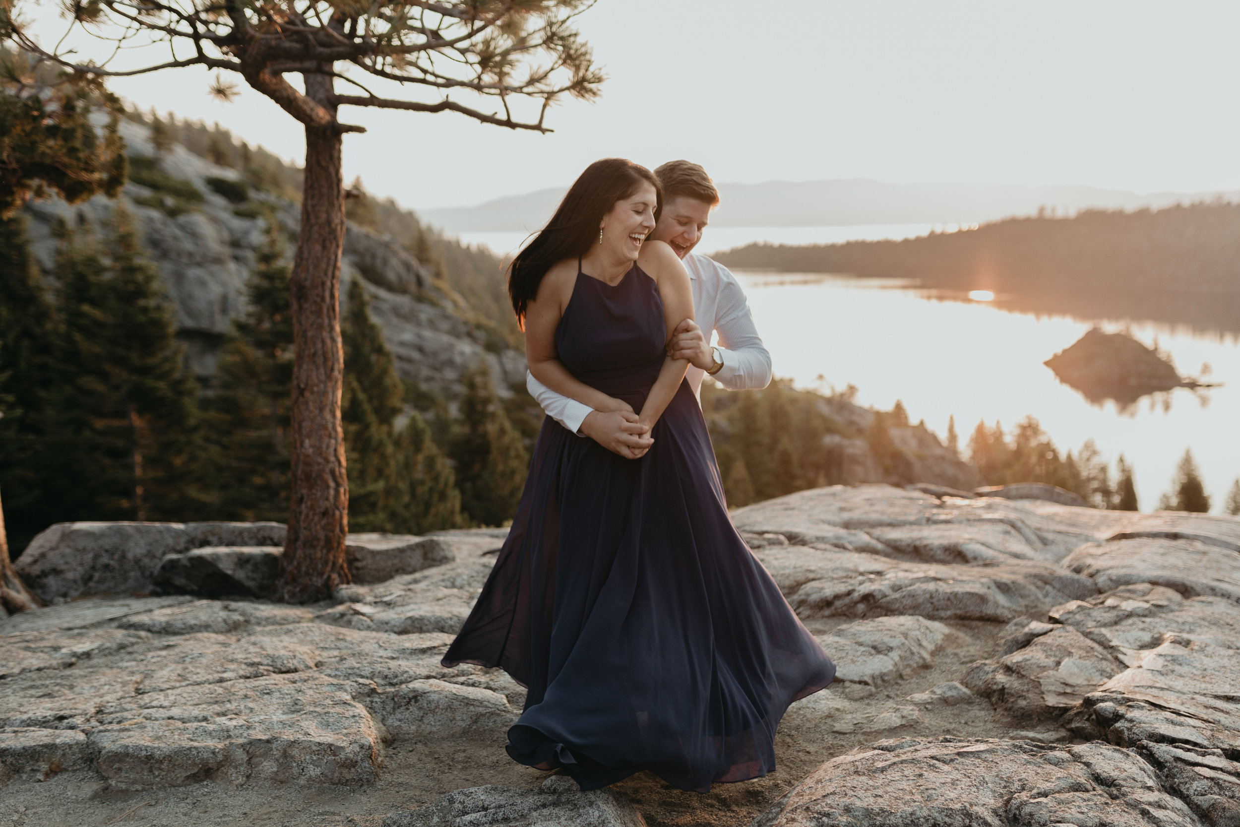nicole-daacke-photography-lake-tahoe-sunrise-summer-adventure-engagement-photos-nevada-wedding-elopement-photographer-golden-emerald-bay-light-pine-trees-summer-vibe-fun-carefree-authentic-love-21.jpg