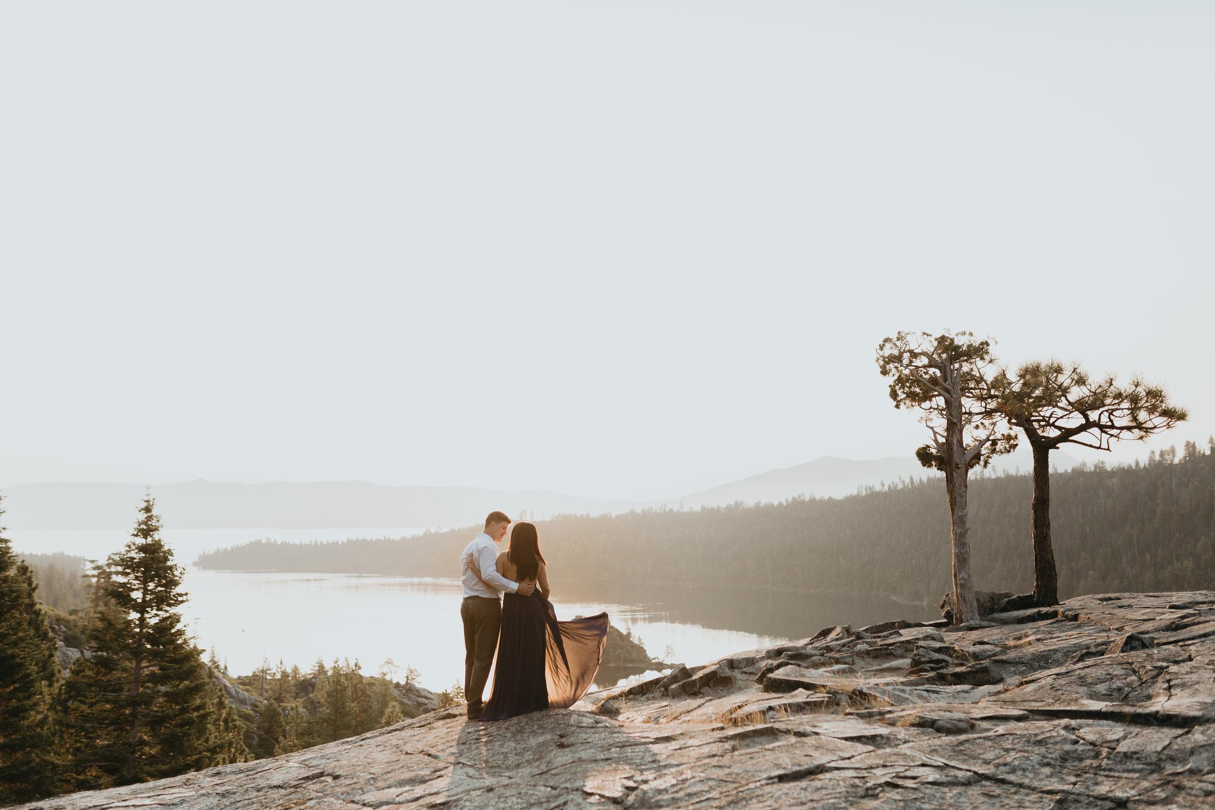 nicole-daacke-photography-lake-tahoe-sunrise-summer-adventure-engagement-photos-nevada-wedding-elopement-photographer-golden-emerald-bay-light-pine-trees-summer-vibe-fun-carefree-authentic-love-32.jpg