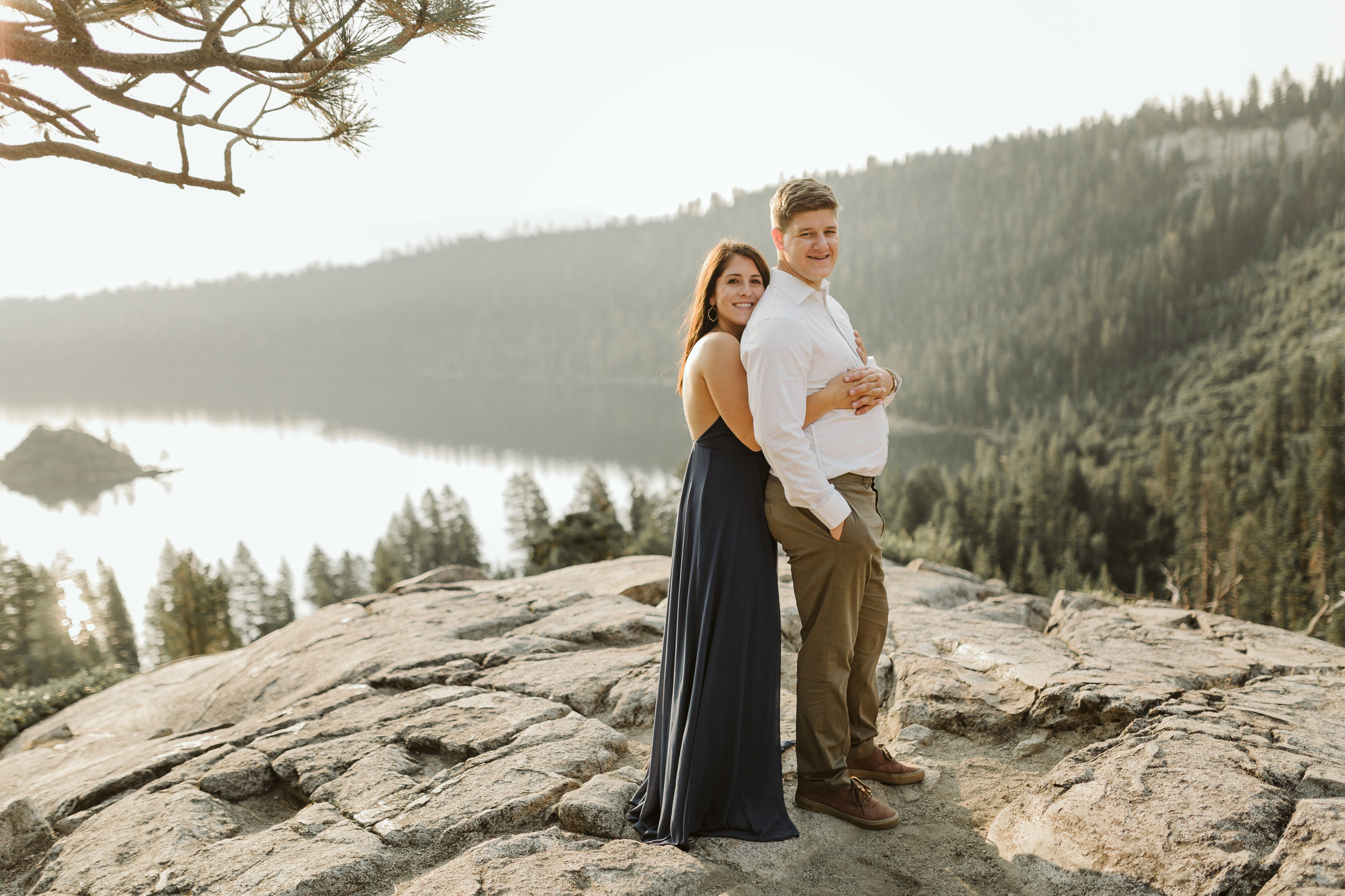 nicole-daacke-photography-lake-tahoe-sunrise-summer-adventure-engagement-photos-nevada-wedding-elopement-photographer-golden-emerald-bay-light-pine-trees-summer-vibe-fun-carefree-authentic-love-45.jpg