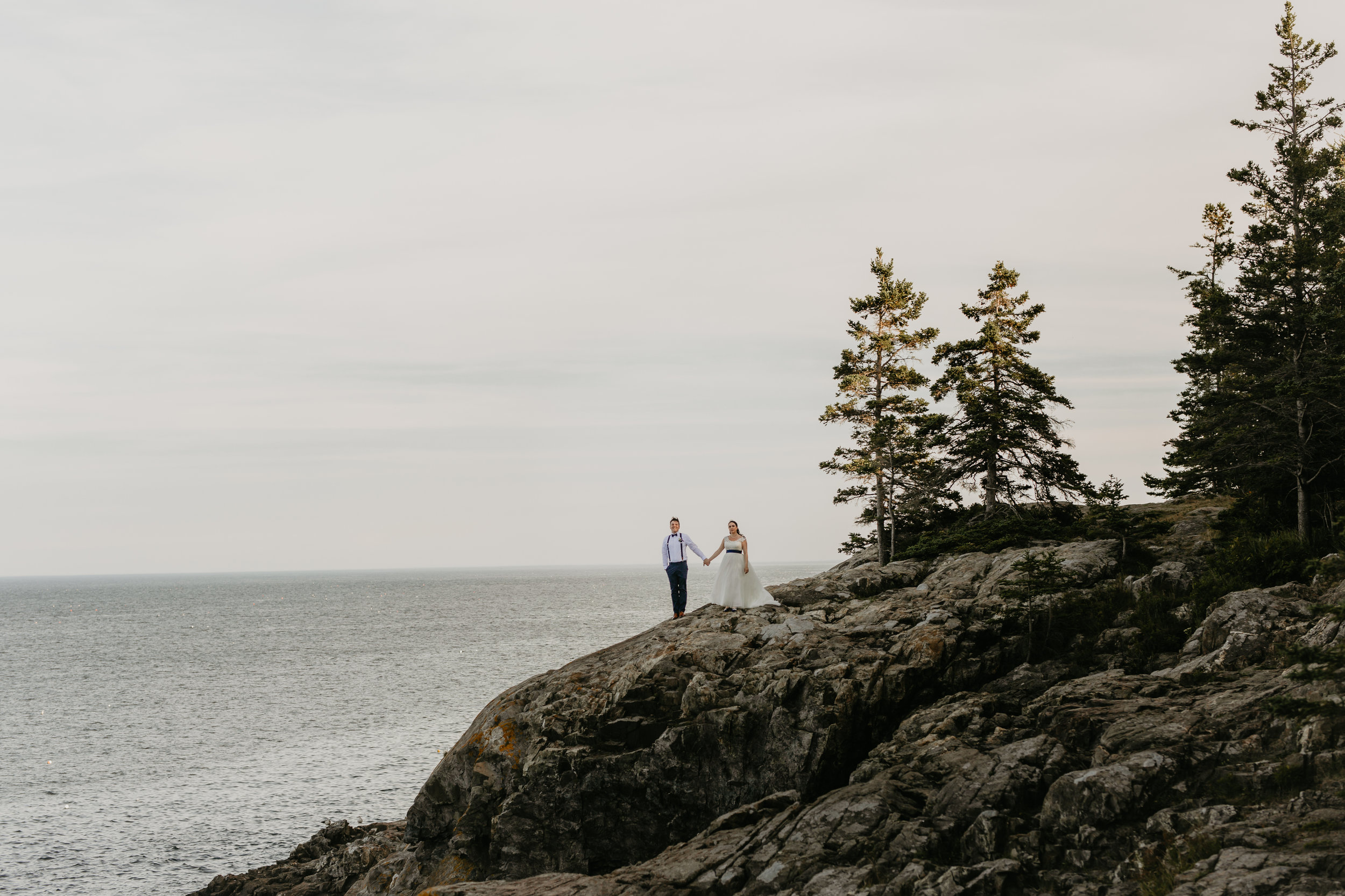 nicole-daacke-photography-Elopement-rocky-shoreline-coast-Acadia-National-Park-elopement-photographer-inspiration-maine-elopement-otter-cliffs-schoonic-head-point-41.jpg