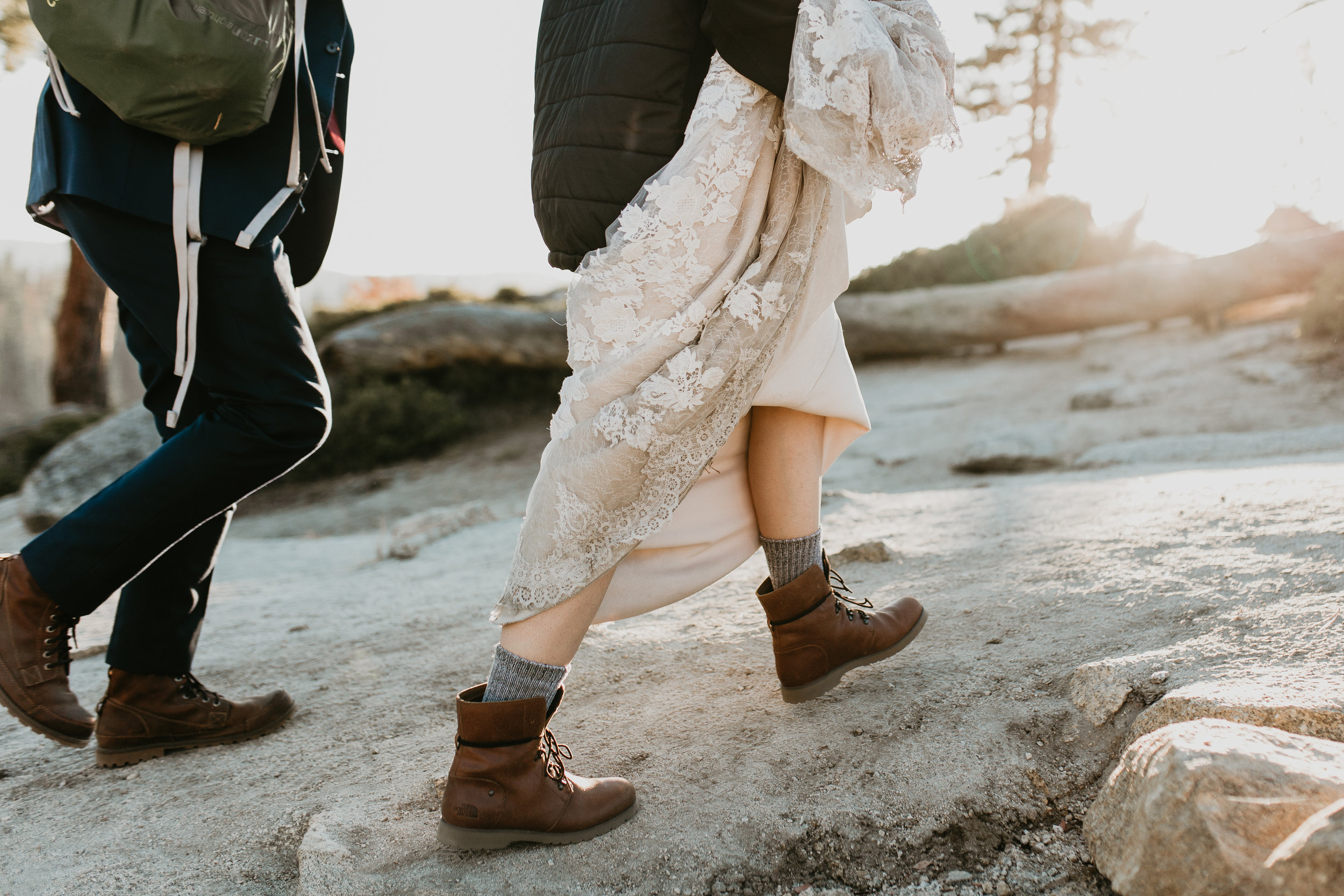nicole-daacke-photography-intimate-elopement-wedding-yosemite-national-park-california-taft-point-sunset-photos-yosemite-valley-tunnel-view-first-look-sunrise-golden-granite-hiking-adventure-wedding-adventurous-elopement-photographer-89.jpg