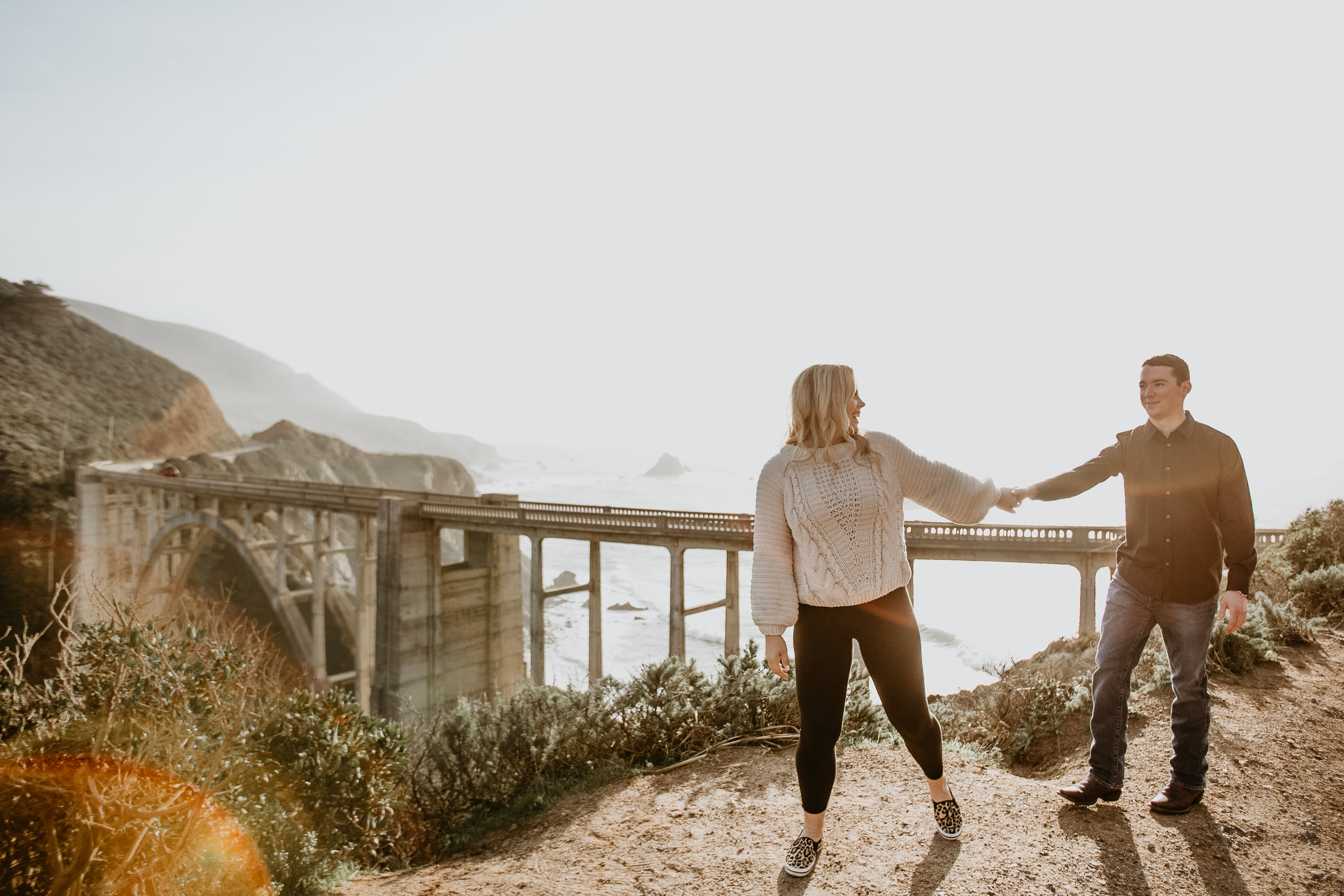 Nicole-Daacke-Photography-big-sur-garrapatta-state-park-adventurous-engagement-session-bixy-bridge-elopement-big-sur-wedding-photographer-monterey-elopement-photographer-california-golden-sunset-coast-photos-1.jpg