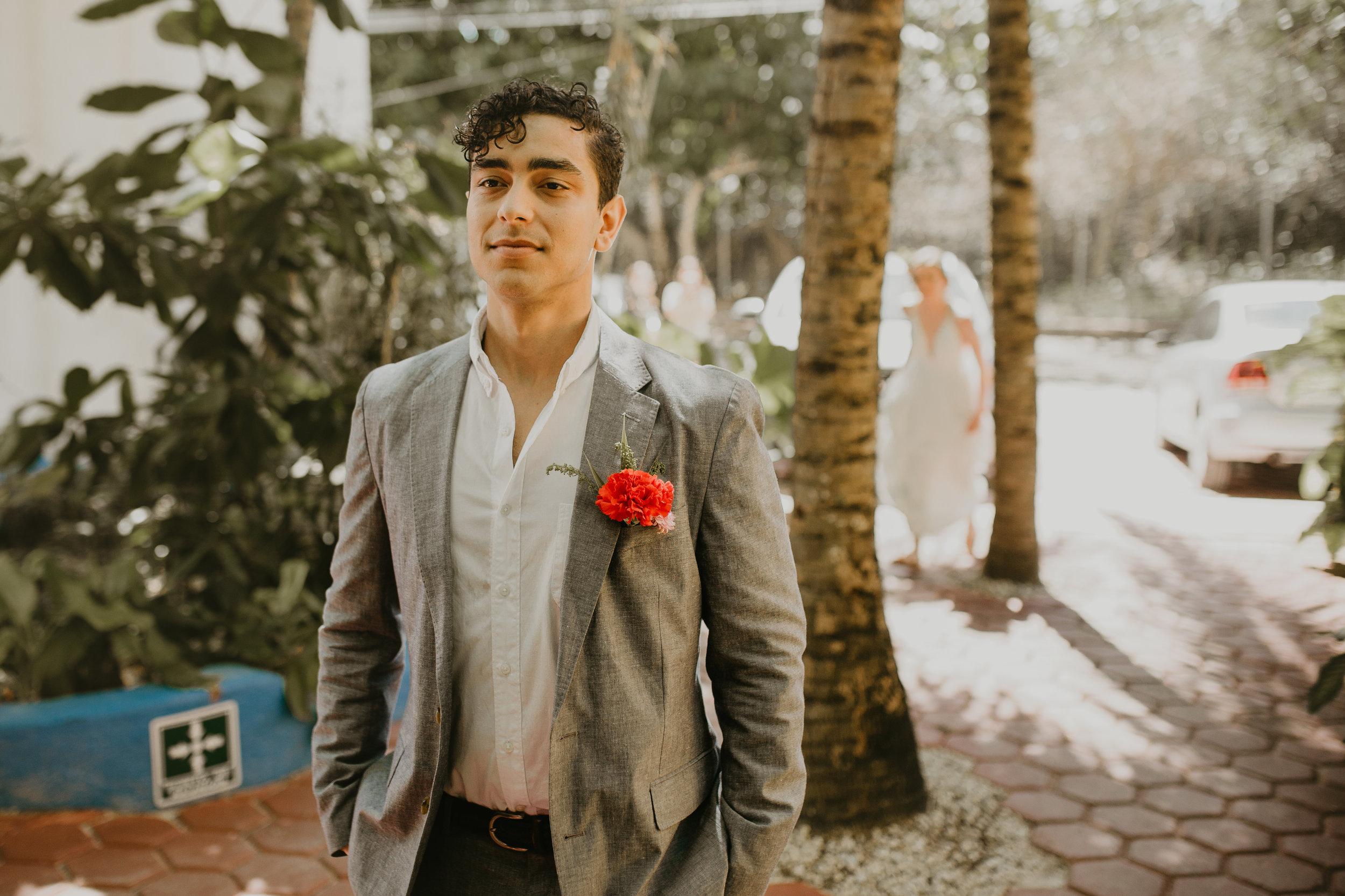 Nicole-Daacke-Photography-beachfront-akumal-destionation-wedding-tulum-mexico-elopement-photographer-destination-wedding-inspiration-sunset-champagne-pop-boho-bride-ocean-tropical-bohemian-tulum-wedding-photos-102.jpg