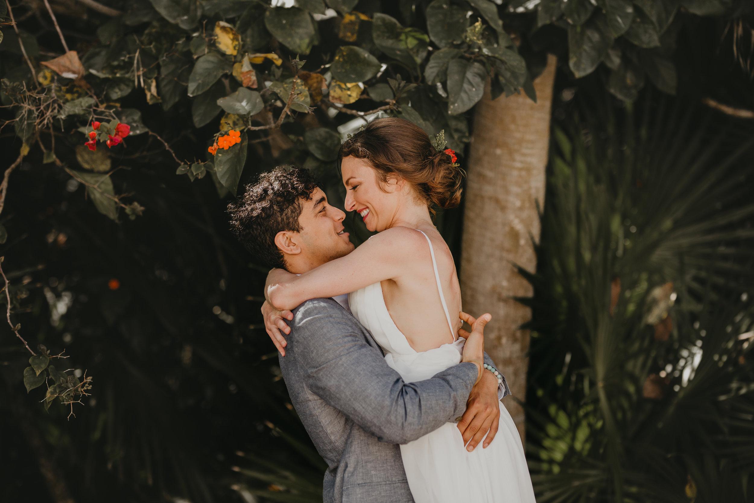 Nicole-Daacke-Photography-beachfront-akumal-destionation-wedding-tulum-mexico-elopement-photographer-destination-wedding-inspiration-sunset-champagne-pop-boho-bride-ocean-tropical-bohemian-tulum-wedding-photos-115.jpg