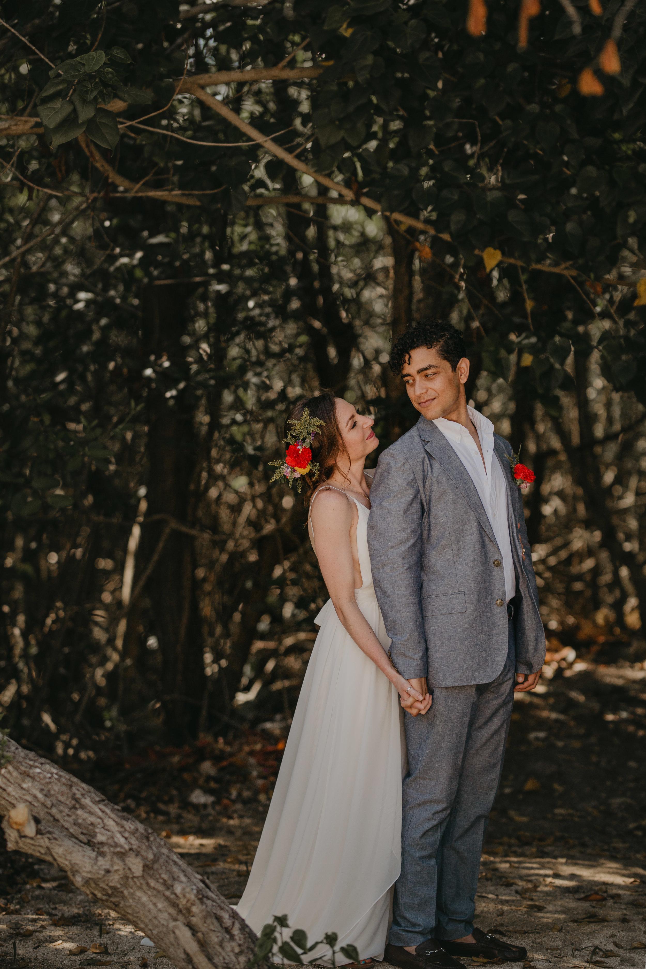 Nicole-Daacke-Photography-beachfront-akumal-destionation-wedding-tulum-mexico-elopement-photographer-destination-wedding-inspiration-sunset-champagne-pop-boho-bride-ocean-tropical-bohemian-tulum-wedding-photos-123.jpg