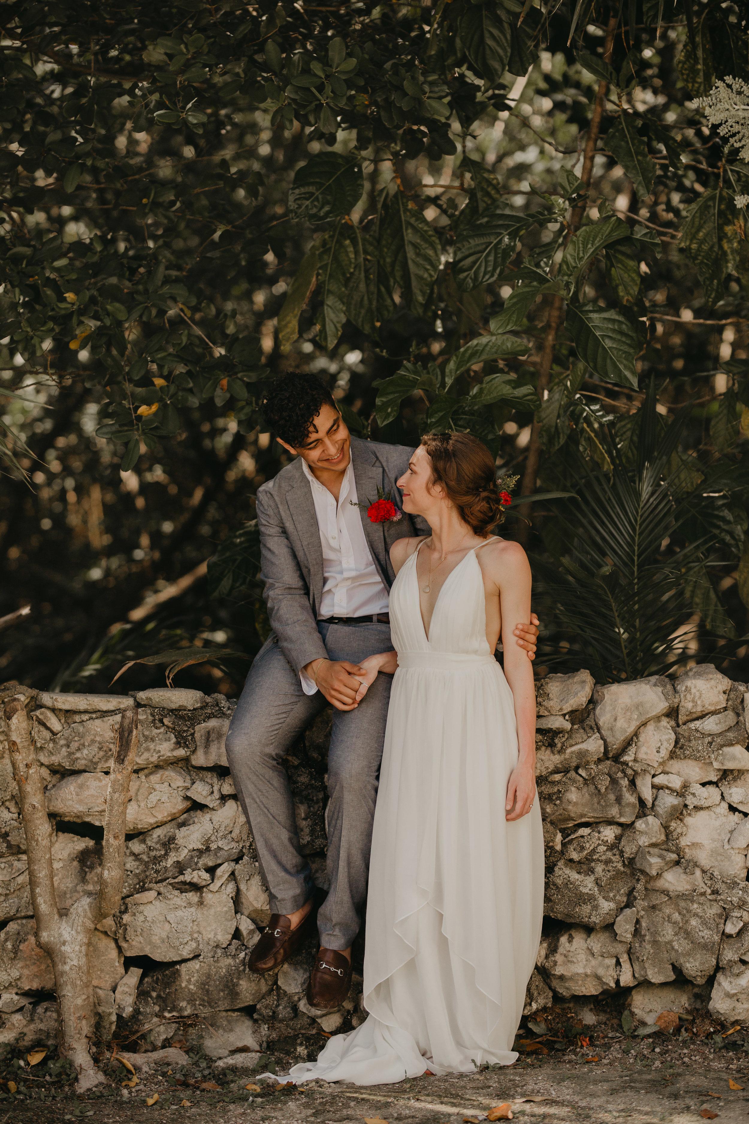 Nicole-Daacke-Photography-beachfront-akumal-destionation-wedding-tulum-mexico-elopement-photographer-destination-wedding-inspiration-sunset-champagne-pop-boho-bride-ocean-tropical-bohemian-tulum-wedding-photos-130.jpg