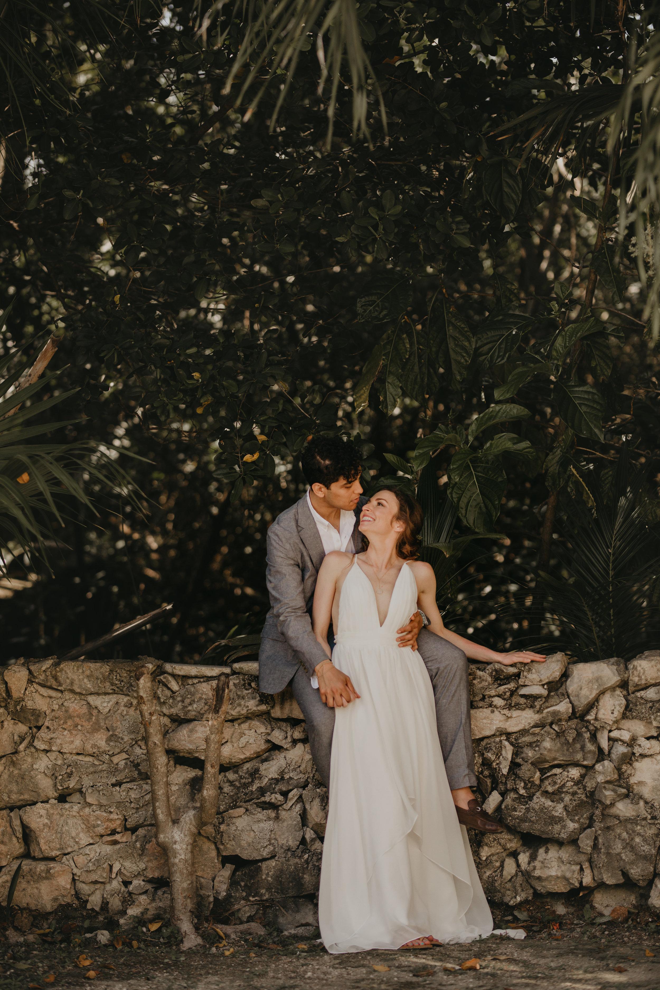 Nicole-Daacke-Photography-beachfront-akumal-destionation-wedding-tulum-mexico-elopement-photographer-destination-wedding-inspiration-sunset-champagne-pop-boho-bride-ocean-tropical-bohemian-tulum-wedding-photos-133.jpg