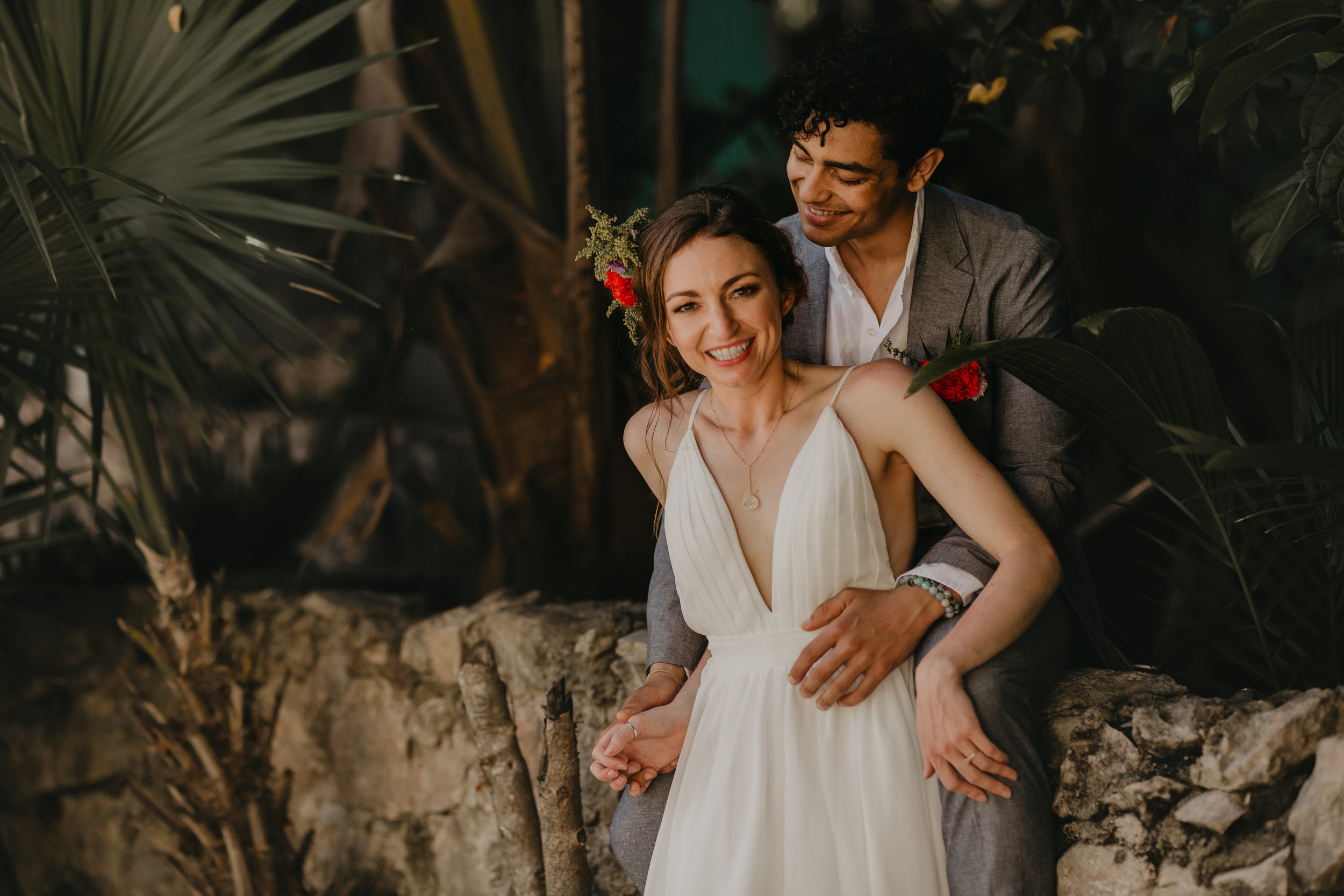 Nicole-Daacke-Photography-beachfront-akumal-destionation-wedding-tulum-mexico-elopement-photographer-destination-wedding-inspiration-sunset-champagne-pop-boho-bride-ocean-tropical-bohemian-tulum-wedding-photos-136.jpg
