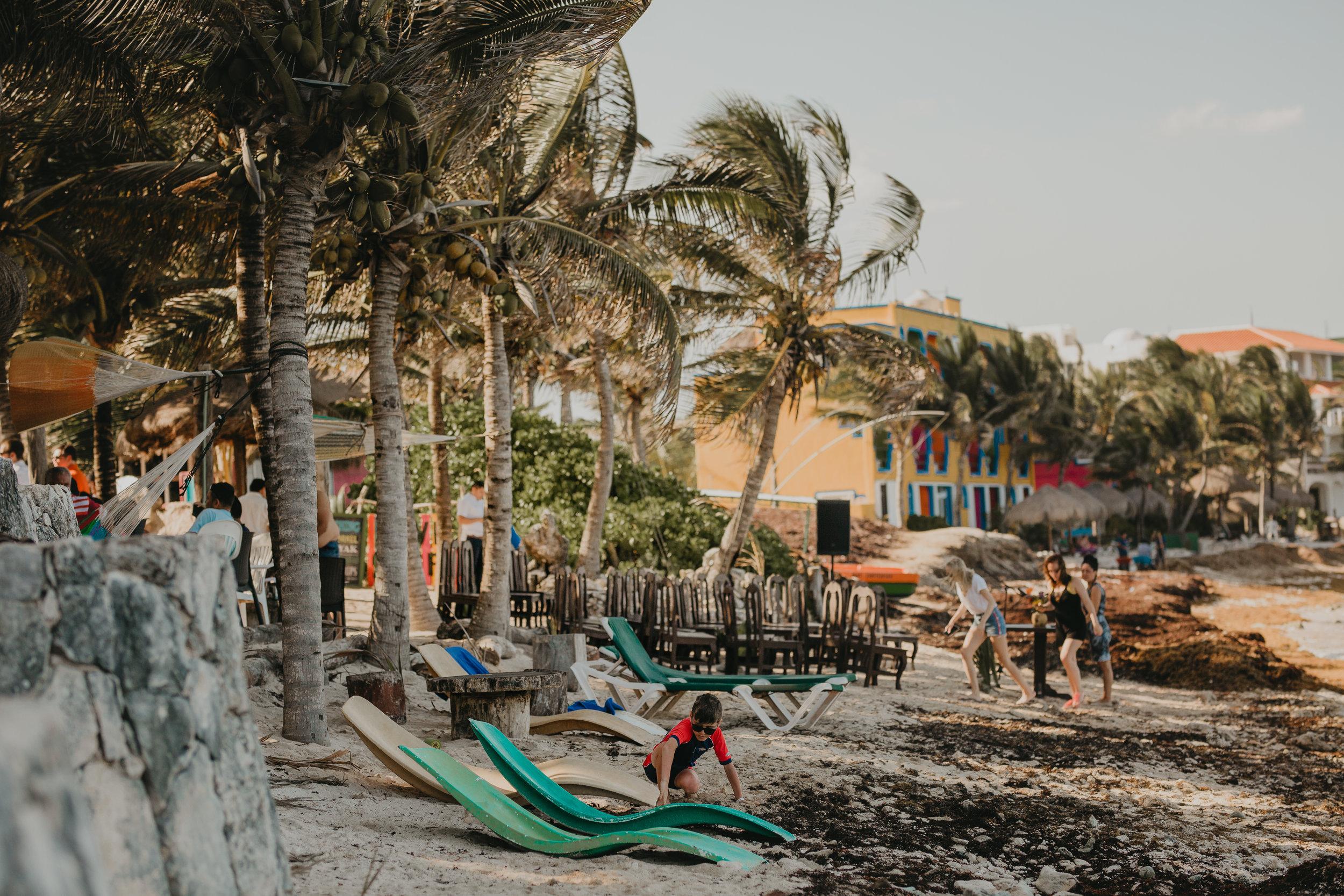 Nicole-Daacke-Photography-beachfront-akumal-destionation-wedding-tulum-mexico-elopement-photographer-destination-wedding-inspiration-sunset-champagne-pop-boho-bride-ocean-tropical-bohemian-tulum-wedding-photos-147.jpg