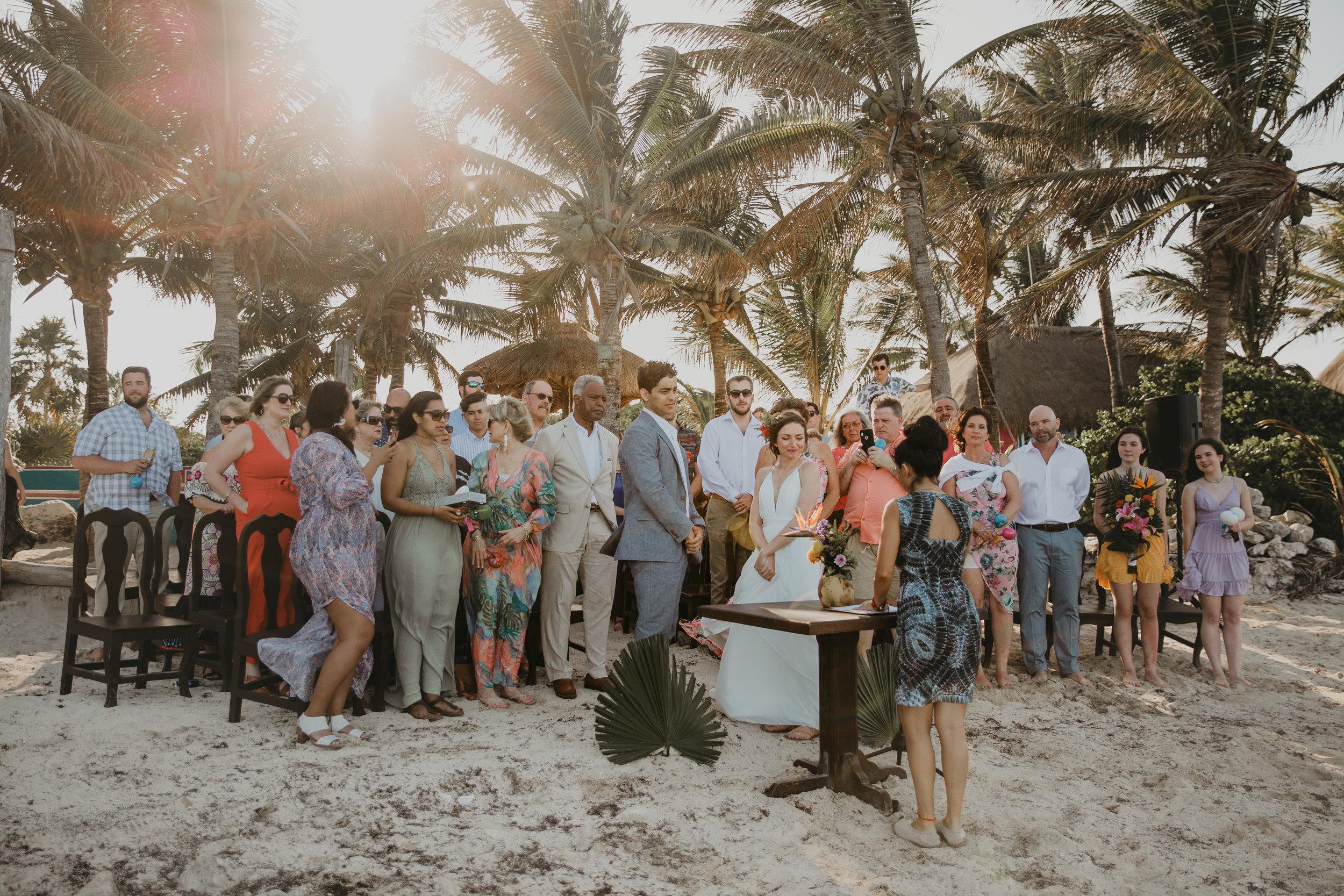 Nicole-Daacke-Photography-beachfront-akumal-destionation-wedding-tulum-mexico-elopement-photographer-destination-wedding-inspiration-sunset-champagne-pop-boho-bride-ocean-tropical-bohemian-tulum-wedding-photos-157.jpg