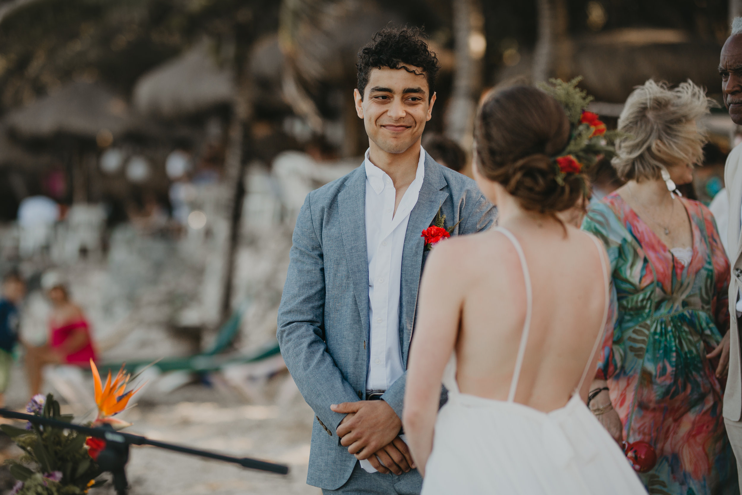 Nicole-Daacke-Photography-beachfront-akumal-destionation-wedding-tulum-mexico-elopement-photographer-destination-wedding-inspiration-sunset-champagne-pop-boho-bride-ocean-tropical-bohemian-tulum-wedding-photos-159.jpg