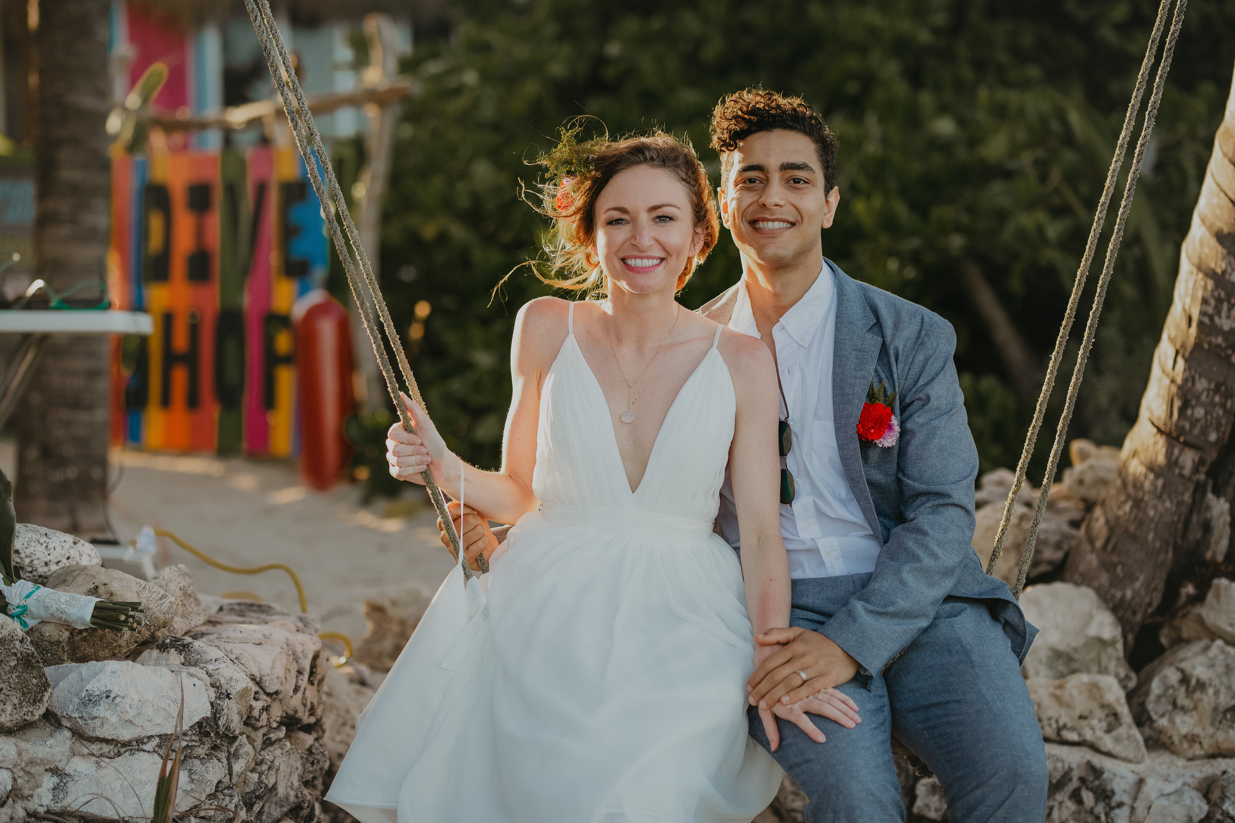 Nicole-Daacke-Photography-beachfront-akumal-destionation-wedding-tulum-mexico-elopement-photographer-destination-wedding-inspiration-sunset-champagne-pop-boho-bride-ocean-tropical-bohemian-tulum-wedding-photos-175.jpg